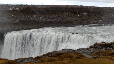 Het noorden van IJsland