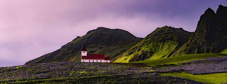 Reisorganisaties IJsland