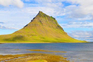 West-IJsland