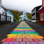 Steden en dorpen in IJsland